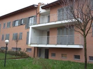 Foto - Bilocale nuovo, primo piano, Miradolo Terme