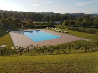 Foto - Monolocale ottimo stato, piano terra, Padenghe Sul Garda