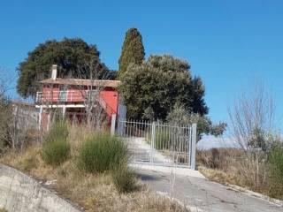 Foto - Casa indipendente 120 mq, ottimo stato, Rieti