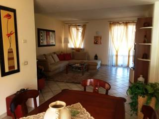 Foto - Villa via Aretina 18, Montevarchi
