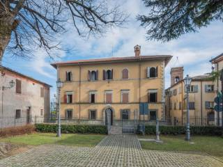 Foto - Palazzo / Stabile via Castello 4, Monte Colombo