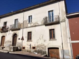 Foto - Palazzo / Stabile Strada Provinciale 243 33, Sant'elena Irpina, Pietradefusi