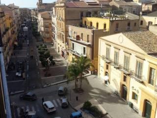 Foto - Appartamento da ristrutturare, quarto piano, Porto Empedocle