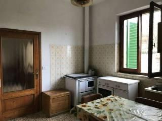 Foto - Casa indipendente 140 mq, buono stato, Caprese Michelangelo