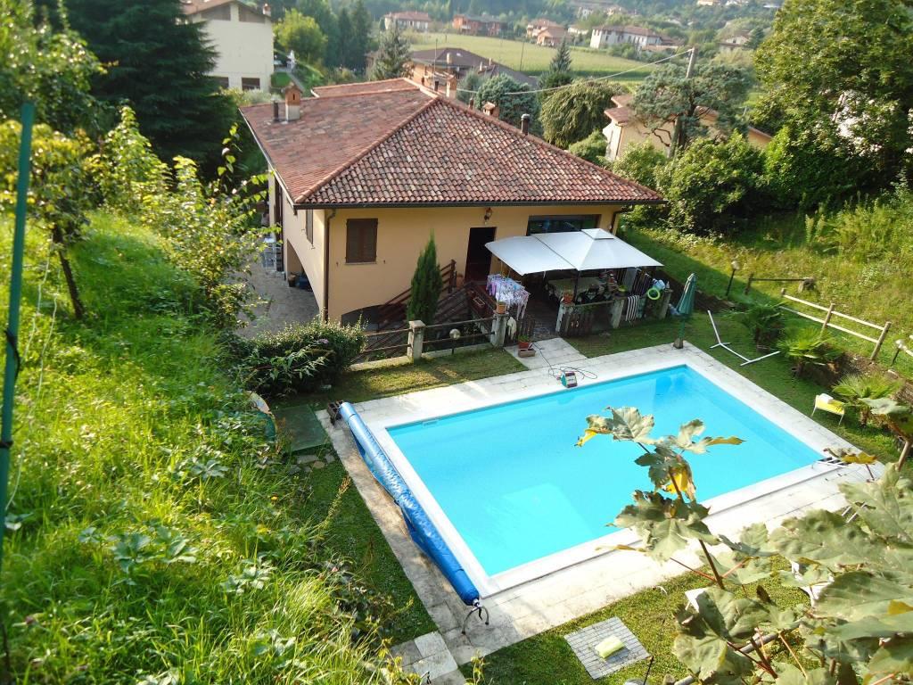 foto Villa con piscina Villa, ottimo stato, 510 mq, Olgiate Molgora