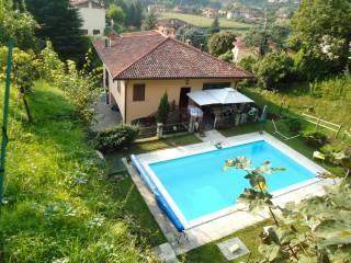 Foto - Villa, ottimo stato, 510 mq, Olgiate Molgora