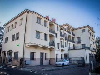 Foto - Trilocale via Bergamo 1, Stezzano