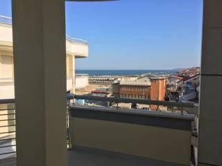 Foto - Attico / Mansarda nuovo, 95 mq, Francavilla al Mare