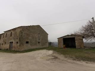 Foto - Rustico / Casale, da ristrutturare, 200 mq, San Marcello