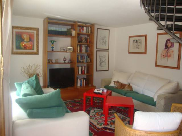 foto  4-room flat excellent condition, first floor, Lanzada