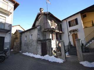 Foto - Rustico / Casale, da ristrutturare, 50 mq, Stazzona