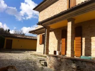 Foto - Villa Borgo di Sotto 70, Corinaldo
