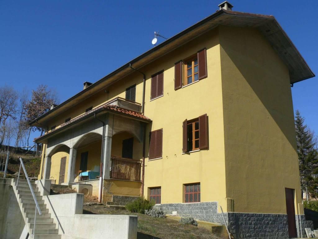 foto  Single-family townhouse via del Tiro A Segno, Mondovì