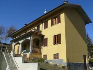 Foto - Casa indipendente via del Tiro A Segno, Sant'anna Avagnina, Mondovì