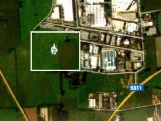 Foto - Terreno edificabile industriale a Marcallo con Casone