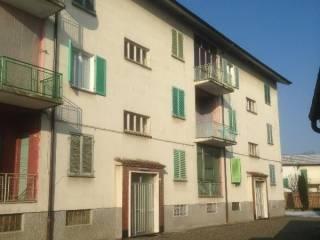 Foto - Bilocale vicolo Cambi 2, Fontanetto Po
