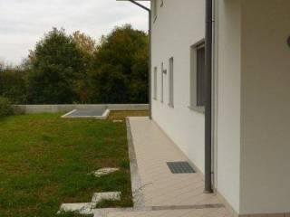 Foto - Quadrilocale nuovo, piano terra, Feletto Umberto, Tavagnacco