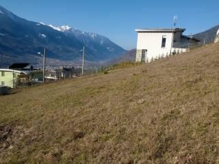 Foto - Terreno edificabile residenziale a Montagna in Valtellina