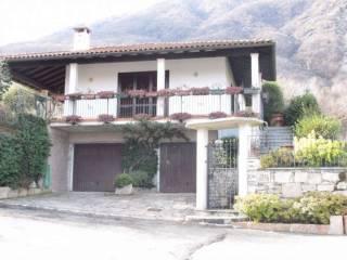 Foto - Villa via dei Pascoli 29, Feriolo, Baveno