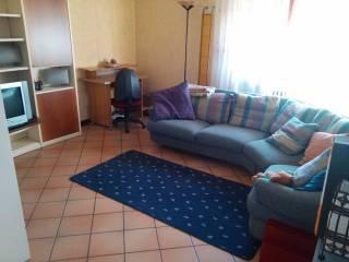 Foto - Quadrilocale buono stato, primo piano, Sant'Angelo in Campo, Lucca