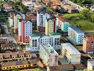 Case in Affitto: Vercelli Trilocale via Ermenegildo Bertola, Vercelli