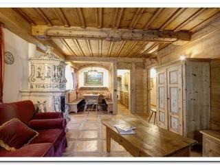 Foto - Appartamento ottimo stato, piano terra, Cortina D'Ampezzo