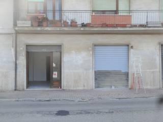 Foto - Box / Garage corso Garibaldi 2, Orte Scalo, Orte
