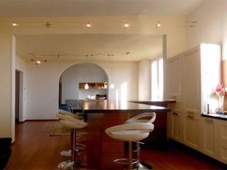 Foto - Appartamento via B  Genovesi Sud, Cascina