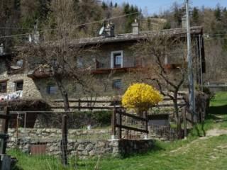Foto - Bilocale frazione Roisod 6, Gignod