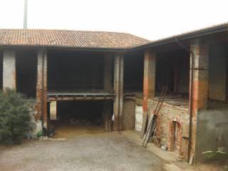 Foto - Casa indipendente 555 mq, da ristrutturare, Colognola, Bergamo