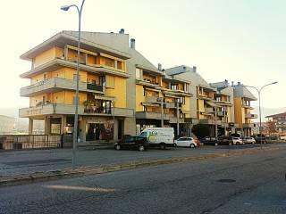 Foto - Bilocale buono stato, primo piano, Rieti