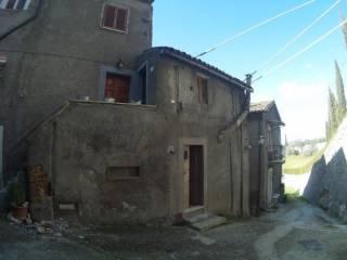 Foto - Bilocale buono stato, piano terra, Torricella In Sabina