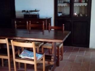 Foto - Rustico / Casale, buono stato, 250 mq, Bagni San Filippo, Castiglione d'Orcia