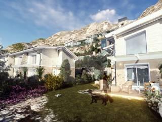 Foto - Villa, nuova, 90 mq, Tavernola Bergamasca