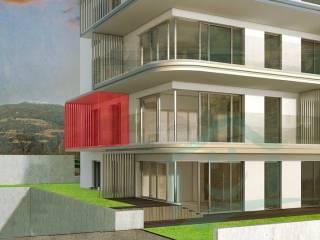 Foto - Bilocale nuovo, primo piano, Brunico