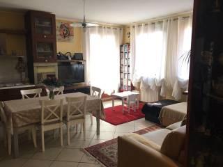 Foto - Trilocale via Glera, Villa Di Serio