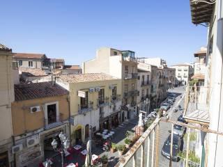 Foto - Appartamento via Umberto I° 1, Cefalu'
