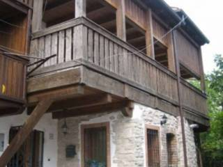 Foto - Casa indipendente 1 mq, Revine Lago