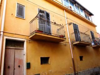 Foto - Casa indipendente vicolo Cacciatori, Montedoro