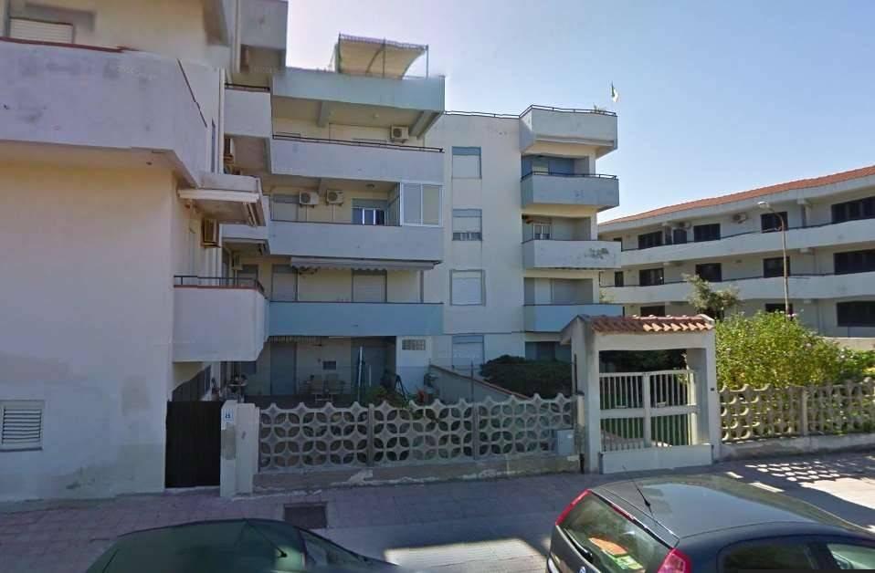 foto  Quadrilocale via Lungomare Nauloco, Venetico