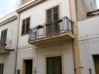 Foto - Palazzo / Stabile via Generale Vito Artale, Cinisi