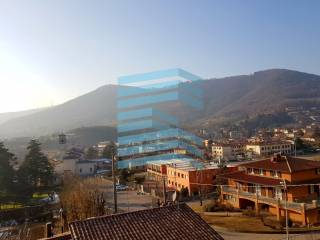 Foto - Attico / Mansarda nuovo, 163 mq, Nese, Alzano Lombardo