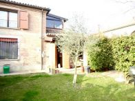 Foto - Villetta a schiera via Ponte Rigo, Ferrara
