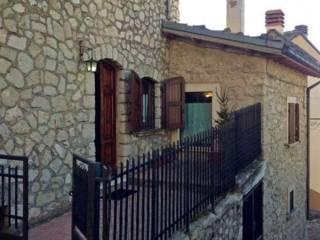 Foto - Rustico, ottimo stato, 320 mq, Rocca di Mezzo