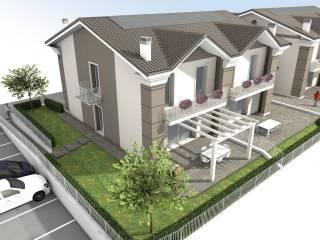 Foto - Casa indipendente 180 mq, nuova, Arzignano