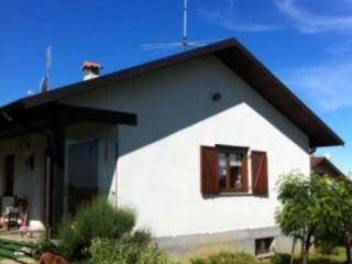 Foto - Casa indipendente strada Provinciale 69, Cellarengo