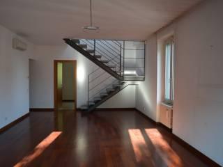 Foto - Quadrilocale ottimo stato, ultimo piano, Policlinico, Milano