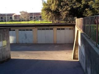 Foto - Box / Garage via Fiorenzo Favini 47-65, Sacrocuore, Prato