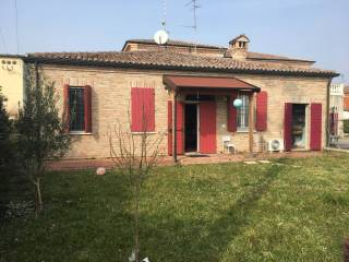 Foto - Villa via Copparo, Boara, Ferrara