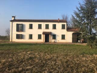 Foto - Casa indipendente via Poazzo Inferiore 1325, Fiesso Umbertiano